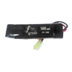 Batería Mini 8.4V 1600 mAH
