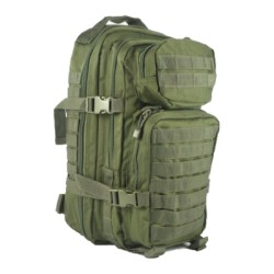 Tactical Backpack Assault Molle Grande 36 Liters