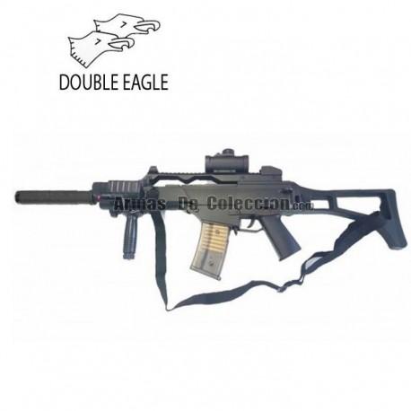 Rifle G608 Red Dot Visor
