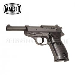 Mauser 1938 Pistola 6MM Full Metal Muelle