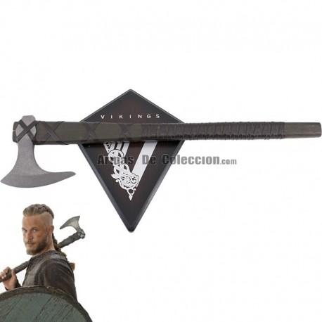 Vikingos - Hacha de Ragnar Lodbrok