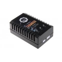 Cargador Balanceador Li-Po 2-3 Celdas 7.4V/11.1V Duel Code