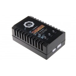 Charger Balancer Li-Po 2-3 Cells 7.4V / 11.1V Duel Code