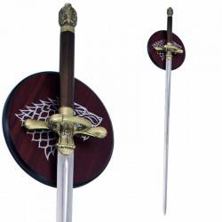Juego de Tronos: Espada Aguja de Arya Stark