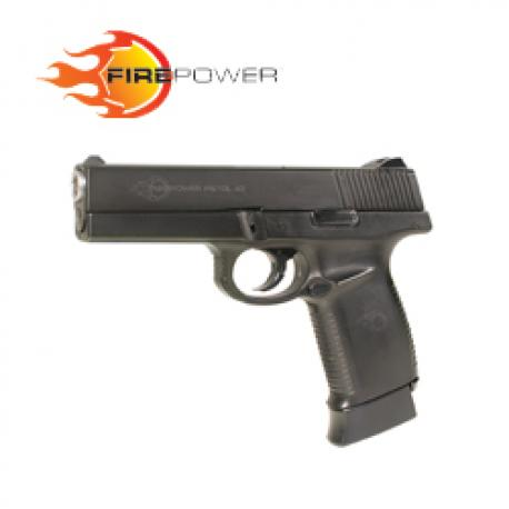 Firepower SIGMA 4OF (SMITH&WESSON) con Blowback