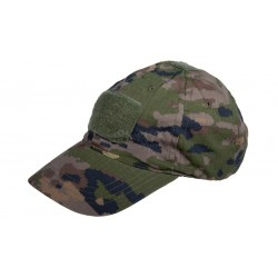 Spanish Forested Cap