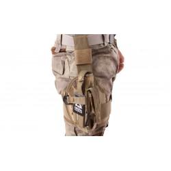 Compac Multicam Universal Leg Holster