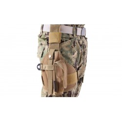 Universal Leg Compac TAN Holster