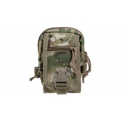 Multicam Multi-Purpose Pouch