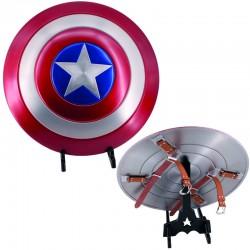 Vengadores: Escudo Capitán America
