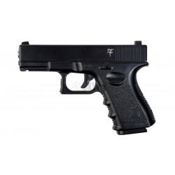 SAIGO Type Glock 17 Heavy SPRING FULLMETAL