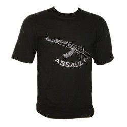 CAMISETA ASSAULT AK47