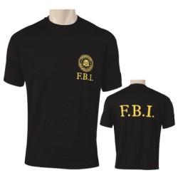 CAMISETA FBI