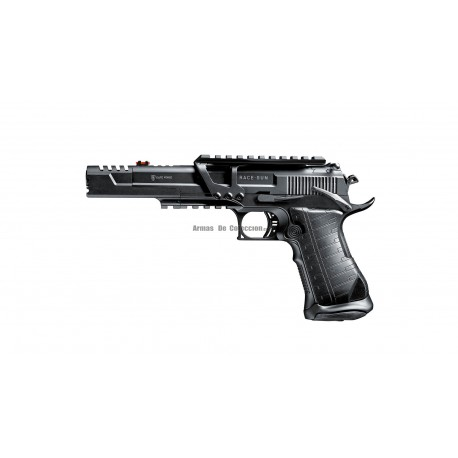 Elite Force Racegun Pistola 6MM CO2