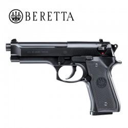 Beretta M9 World Defender (Funcionamento a mola)