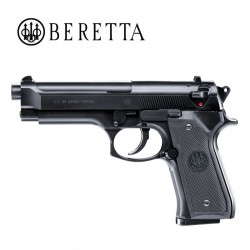 Beretta M9 World Defender. 6mm Pistola de muelle