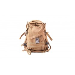 Tactica Backpack 3 Days Tan Delta Tactics