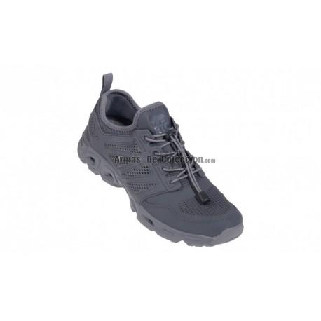 Sneakers Minotaur Gris Cobalto RTC