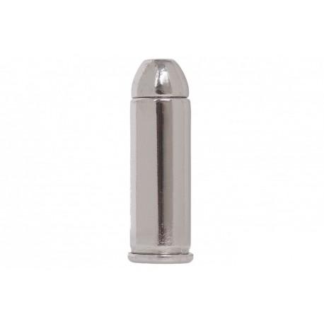 Bala de revolver .45, USA 1880 (Bolsa de 6 unidades)