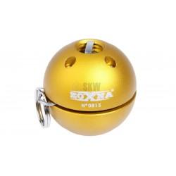 Golden ZOXNA Sonic Grenade