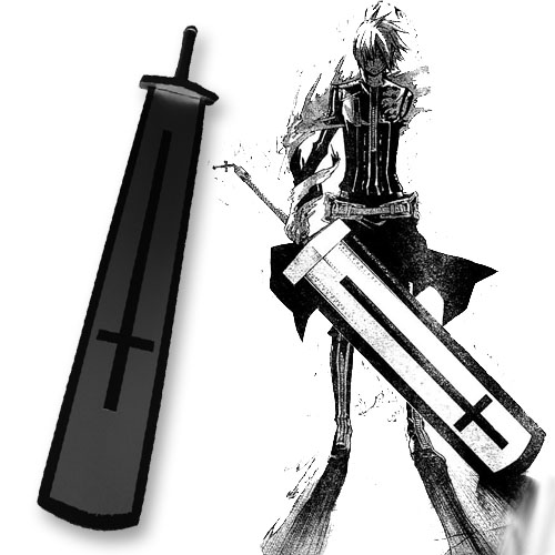 Espada Crownel. JPC050_0