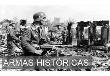 Armas Históricas