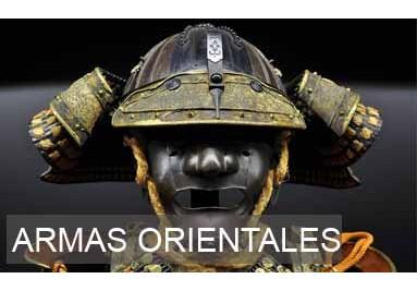 Armas Orientales
